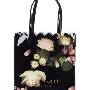 Ted Baker Kensington Floral Large Icon Bag Laukku