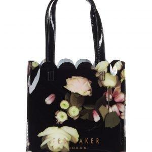 Ted Baker Kensington Floral Small Icon Bag Laukku