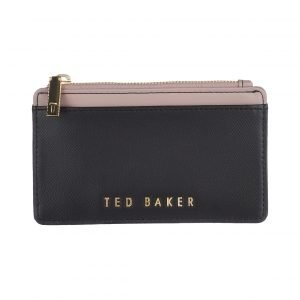 Ted Baker Kinnble Colourblock Xhatch Kolikkolompakko