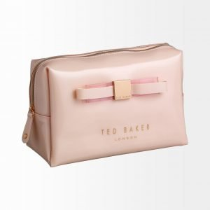 Ted Baker Large Bow Toilettilaukku