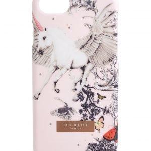 Ted Baker Loria Enchanted Dream Iphone 7 Suojakuori
