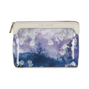 Ted Baker Misty Mountains Meikkilaukku