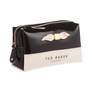 Ted Baker Nellyy Slim Bow Small Wash Bag Toilettilaukku