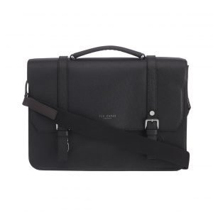 Ted Baker Nevadaa Leather Satchel Nahkasalkku