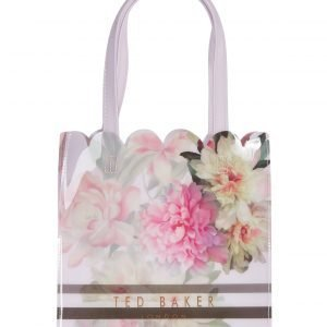 Ted Baker Painted Posie Small Icon Bag Laukku
