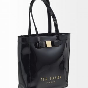 Ted Baker Plain Solid Small Icon Laukku