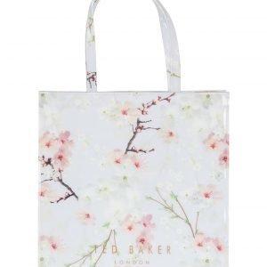 Ted Baker Salecon Oriental Blossom Large Shopper Laukku