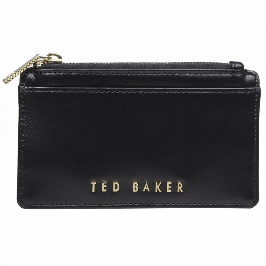 Ted Baker Ted Baker Foley Credit Card Purse Korttikotelo / Nahkakukkaro