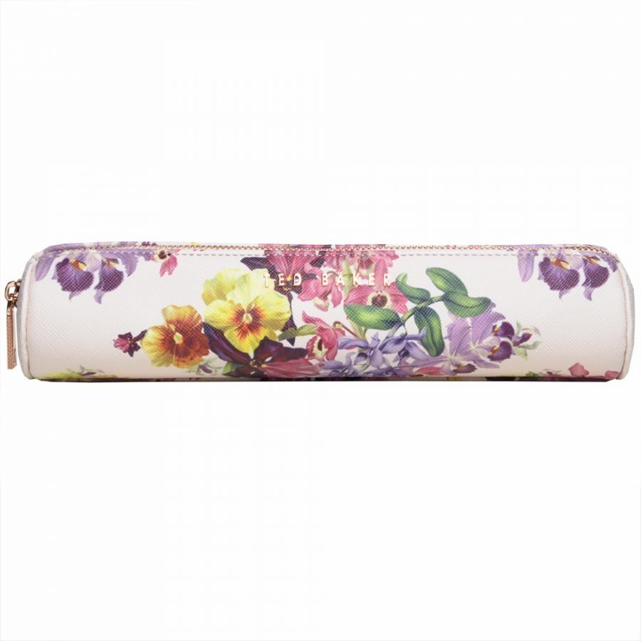 Ted Baker Ted Baker Furnil Pencil Case Print Penaali