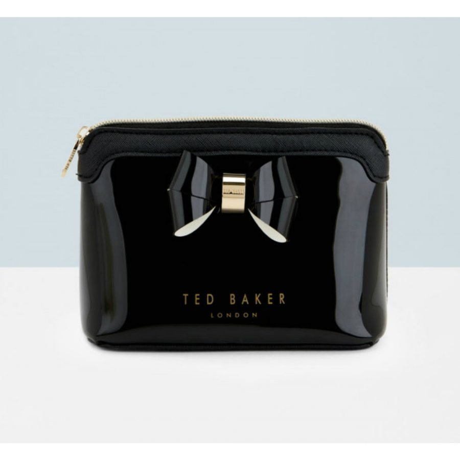 Ted Baker Ted Baker Harloe Small Washbag Pieni Meikkipussi