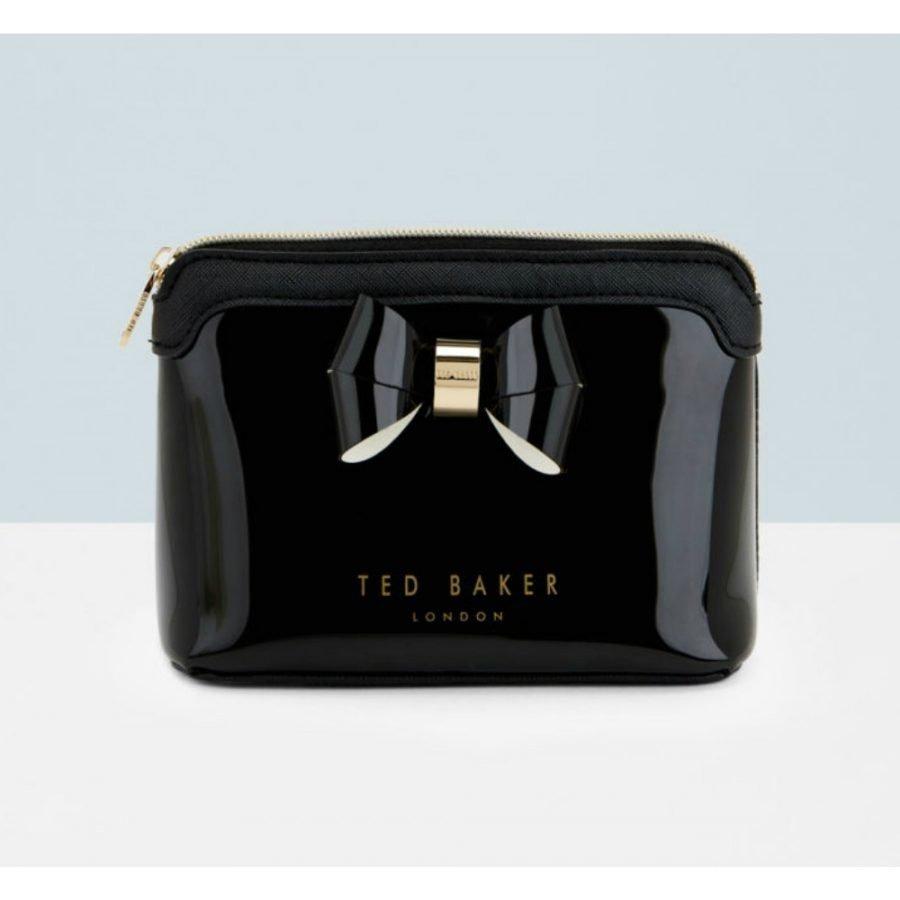Ted Baker Ted Baker Harloe Small Washbag Pieni Meikkipussi