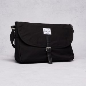 Ted Cole Ted Cole Ted Messenger Black