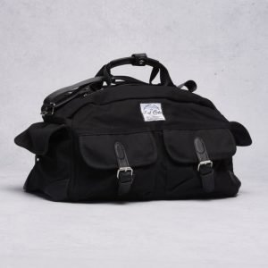 Ted Cole Ted Cole Ted Weekender Black