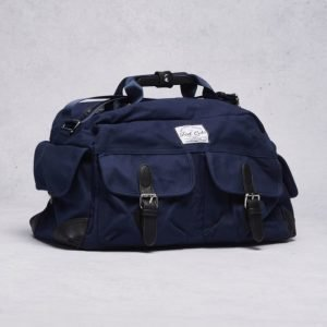 Ted Cole Ted Cole Ted Weekender Blue