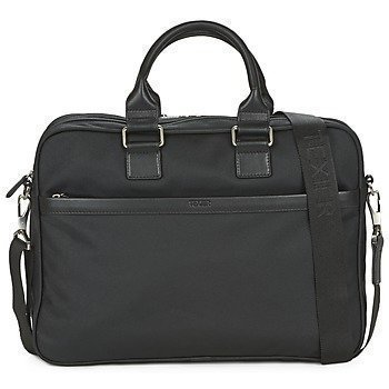 Texier Bags MANHATTANT TOILE salkku