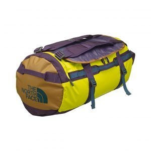 The North Face Base Camp Duffel Medium Laukku / Reppu 71 L