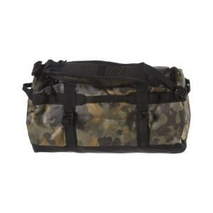 The North Face Base Camp Duffel S Laukku 50 L