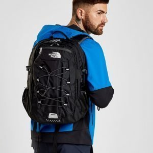 The North Face Borealis Backpack Reppu Musta