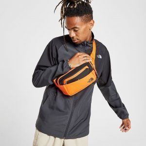 The North Face Bozer Waist Bag Vyölaukku Oranssi