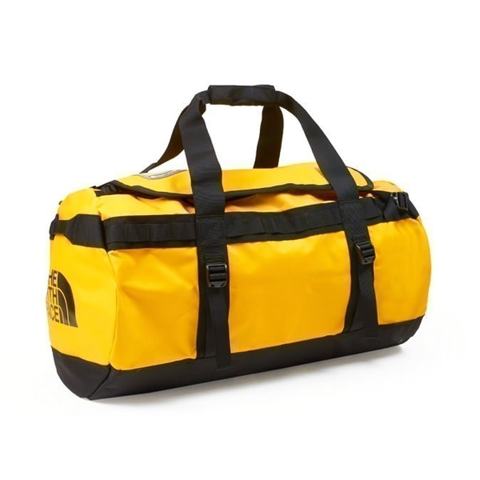 The North Face The North Face Base Camp Duffel M