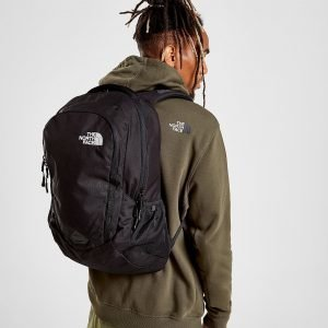 The North Face Vault Backpack Reppu Musta