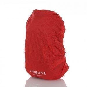 Timbuk2 Rain Cover Sadesuoja Punainen