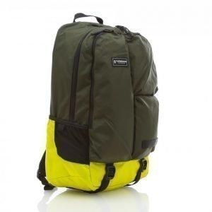 Timbuk2 Showdown Pack Reppu Vihreä / Keltainen