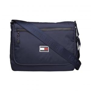 Tommy Hilfiger Athletic Messenger Laukku