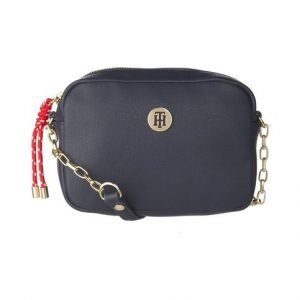 Tommy Hilfiger Buckle Crossover Laukku