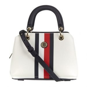 Tommy Hilfiger Classic Medium Satchel Laukku