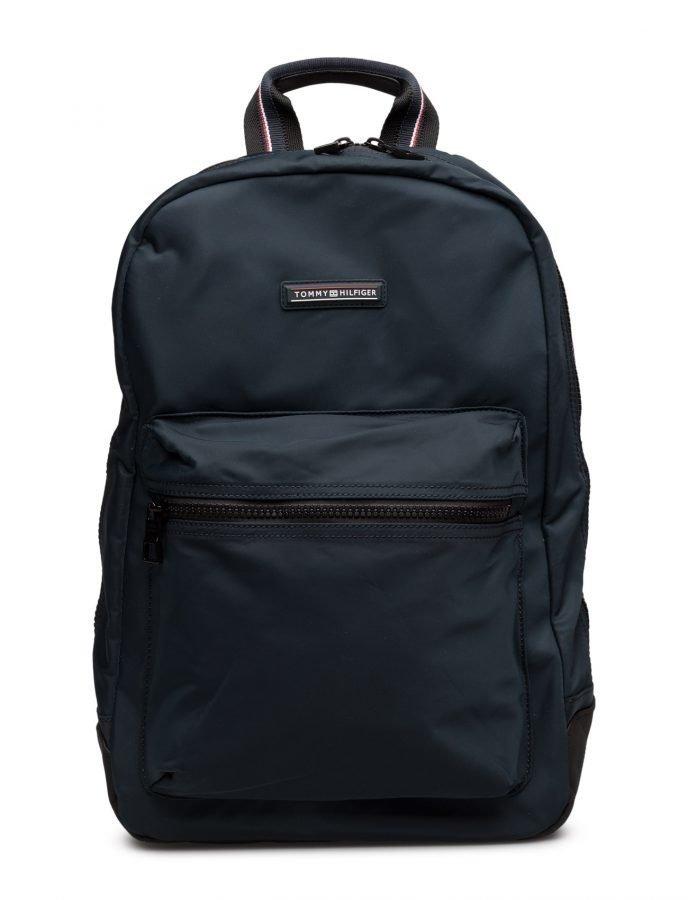 Tommy Hilfiger Easy Nylon Backpack reppu - Laukkukauppa24.fi 7ef1d6e451