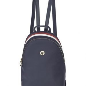 Tommy Hilfiger Effortless Saffiano Backpack Reppu