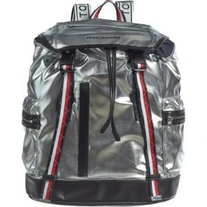 Tommy Hilfiger Explorer Medium Reppu