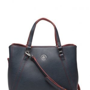 Tommy Hilfiger Fashion Novelty Satchel Sc olkalaukku