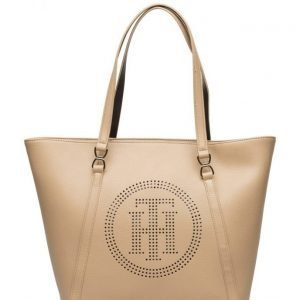 Tommy Hilfiger Fashion Novelty Tote Perf