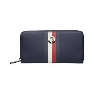 Tommy Hilfiger Honey Large Ziparound Lompakko