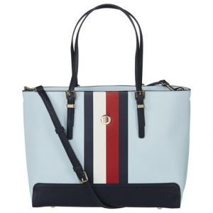 Tommy Hilfiger Honey Medium Tote Laukku
