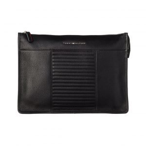Tommy Hilfiger Leather Folio Nahkalaukku