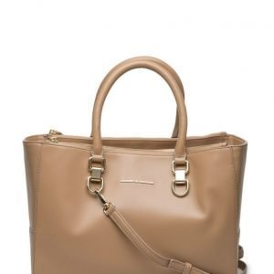 Tommy Hilfiger Leather Twist Tote olkalaukku