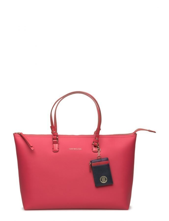 Tommy Hilfiger Love Tommy Reversible Tote Th Stars