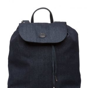 Tommy Hilfiger Poppy Backpack Winter Denim reppu