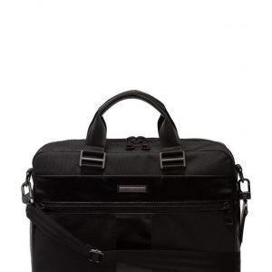 Tommy Hilfiger Tech Nylon Briefcase salkku