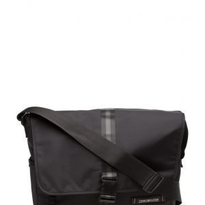 Tommy Hilfiger Th Active Messenger W/Flap