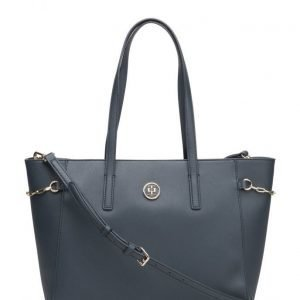 Tommy Hilfiger Th Chain Medium Tote