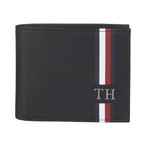 Tommy Hilfiger Th Corporate Mini Cc Nahkalompakko