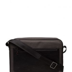 Tommy Hilfiger Th Metropolitan Slim Messenger