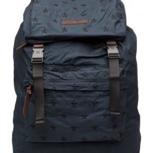 Tommy Hilfiger Th Utility Backpack Stars reppu