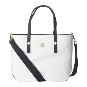 Tommy Hilfiger Tommy City Medium Tote Laukku