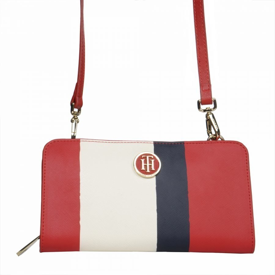 Tommy Hilfiger Tommy Hilfiger Honey Purse Crossover Kukkarolaukku