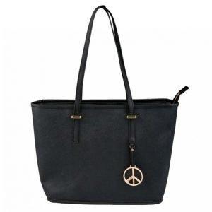 Topmodel Käsilaukku Musta
